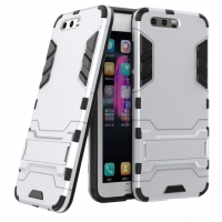 10% OFF + FREE SHIPPING, Buy Best PDair Protective Huawei Honor 9 Tough Armor Protective Case (Silver).  You also can go to the customizer to create your own stylish leather case if looking for additional colors, patterns and types.