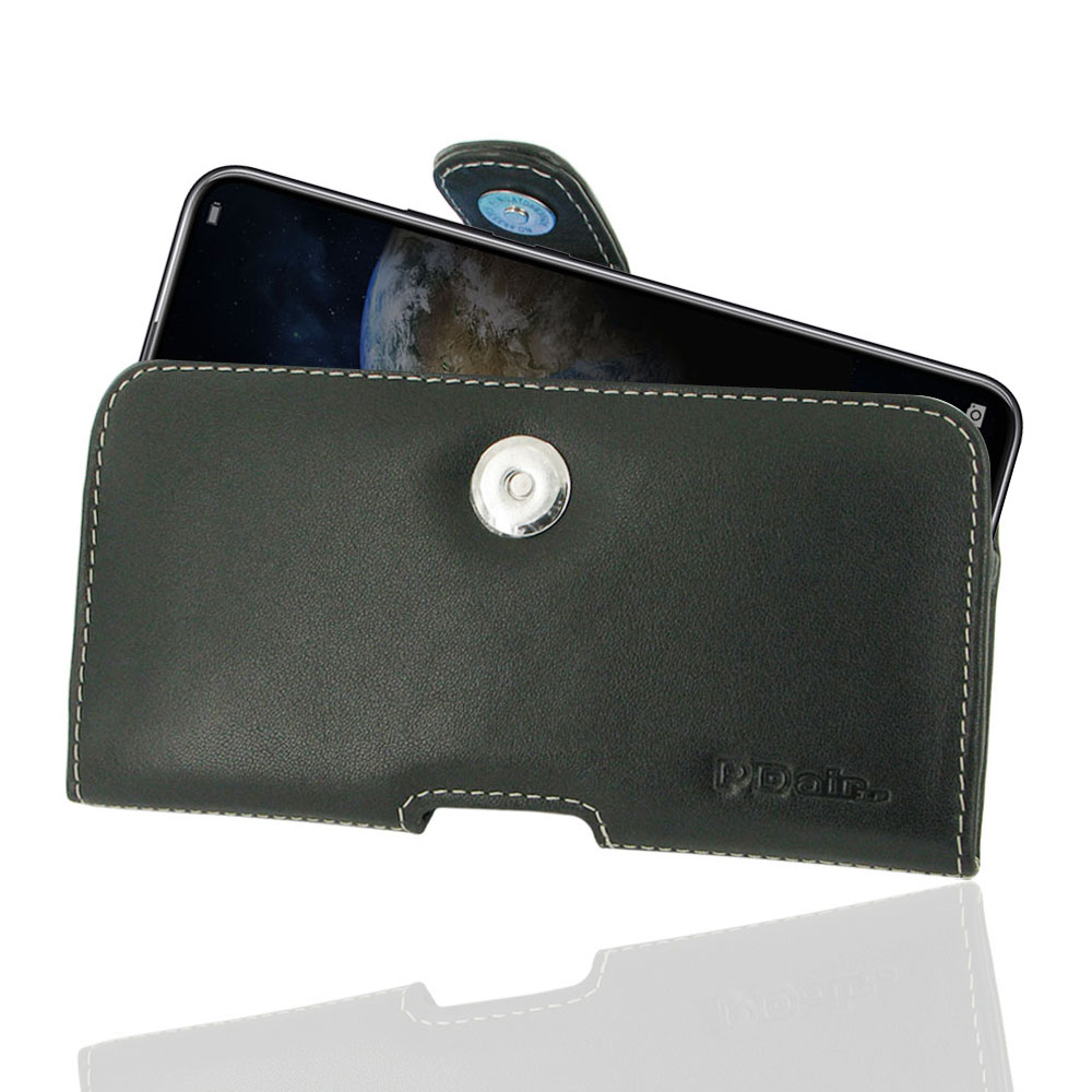 10% OFF + FREE SHIPPING, Buy the BEST PDair Handcrafted Premium Protective Carrying Huawei Honor Magic 2 Leather Holster Case. Exquisitely designed engineered for Huawei Honor Magic 2.