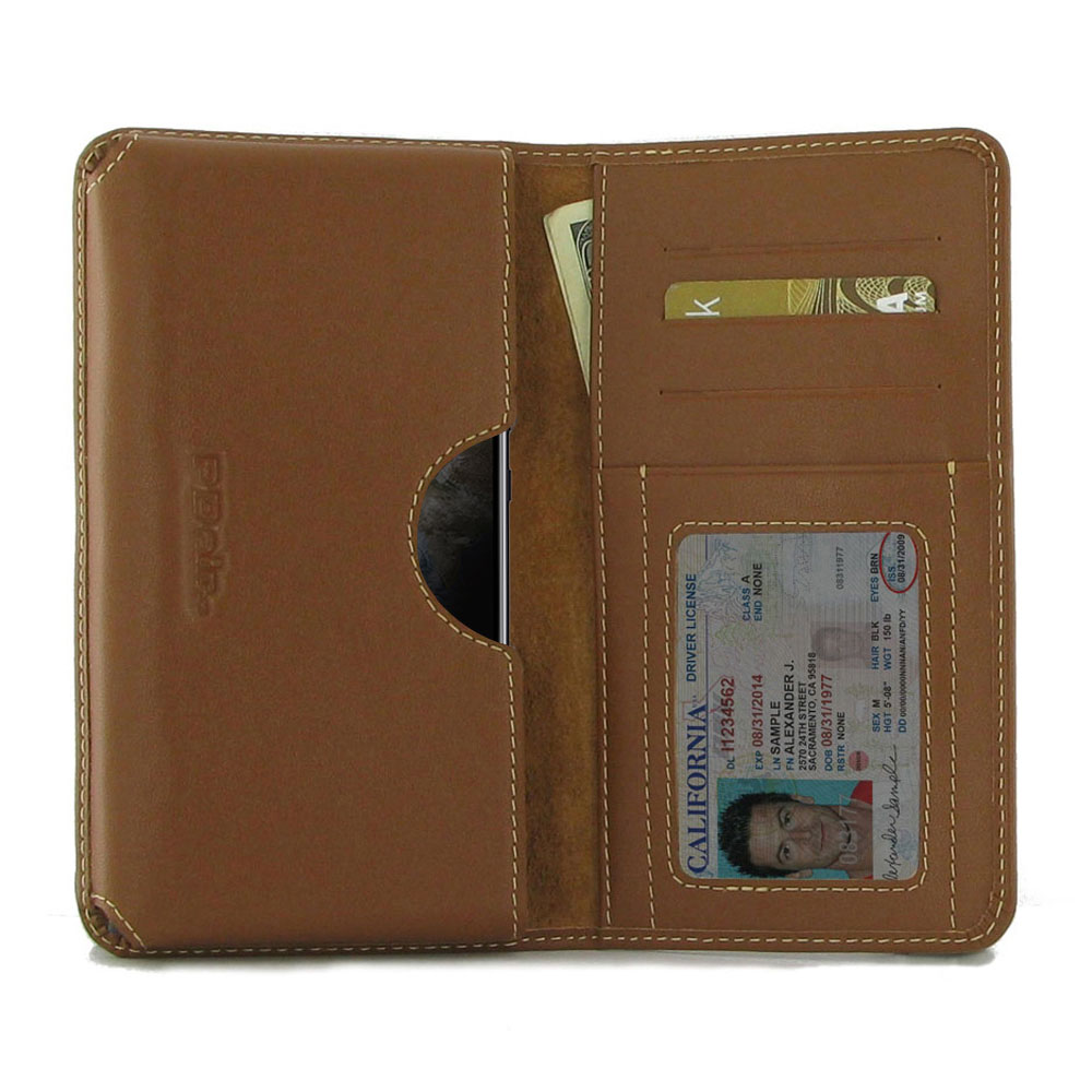 10% OFF + FREE SHIPPING, Buy the BEST PDair Handcrafted Premium Protective Carrying Huawei Honor Magic 2 Leather Wallet Sleeve Case (Brown). Exquisitely designed engineered for Huawei Honor Magic 2.
