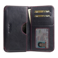 10% OFF + FREE SHIPPING, Buy the BEST PDair Handcrafted Premium Protective Carrying Huawei Honor Magic 2 Leather Wallet Sleeve Case (Red Stitch). Exquisitely designed engineered for Huawei Honor Magic 2.