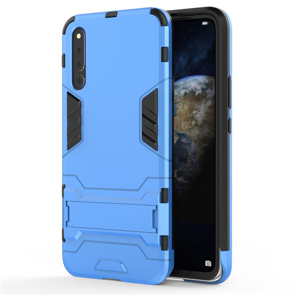 10% OFF + FREE SHIPPING, Buy the BEST PDair Premium Protective Carrying Huawei Honor Magic 2 Tough Armor Protective Case (Blue). Exquisitely designed engineered for Huawei Honor Magic 2.