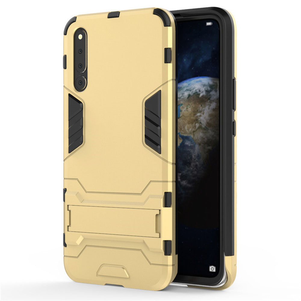 10% OFF + FREE SHIPPING, Buy the BEST PDair Premium Protective Carrying Huawei Honor Magic 2 Tough Armor Protective Case (Gold). Exquisitely designed engineered for Huawei Honor Magic 2.