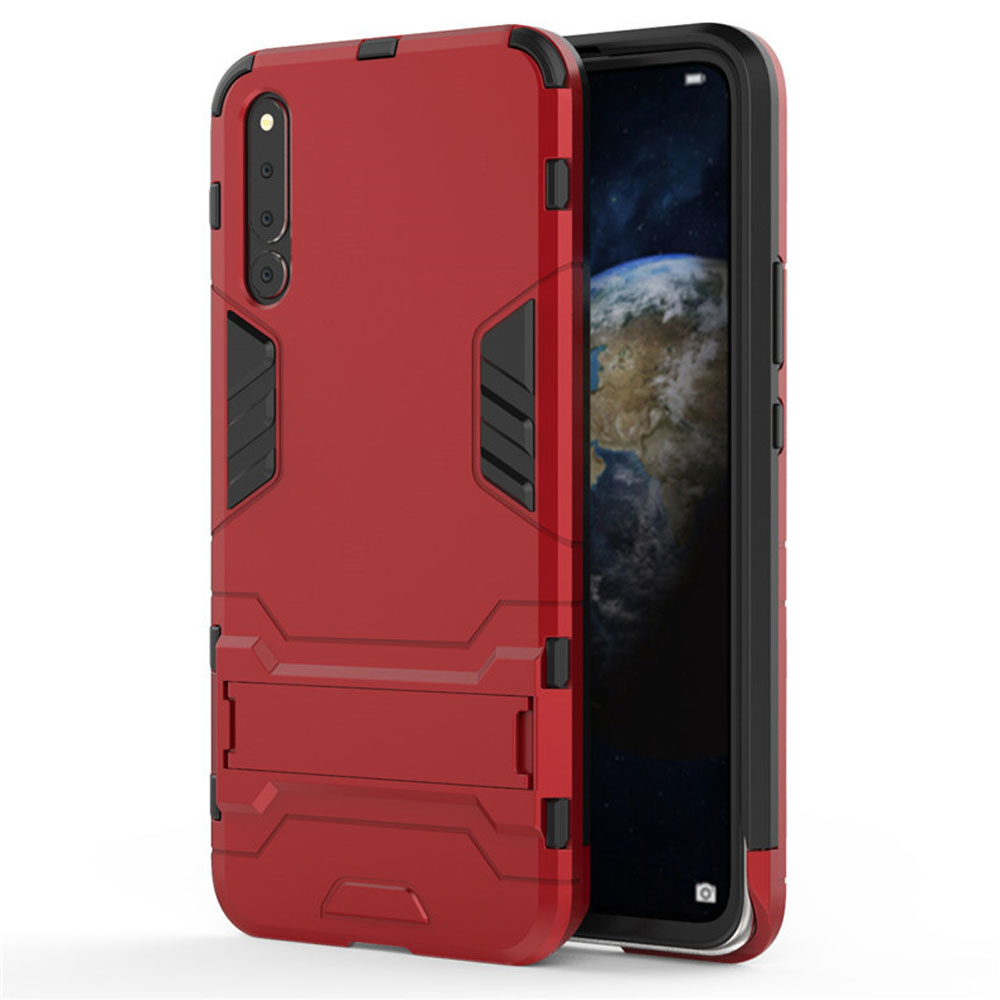 10% OFF + FREE SHIPPING, Buy the BEST PDair Premium Protective Carrying Huawei Honor Magic 2 Tough Armor Protective Case (Red). Exquisitely designed engineered for Huawei Honor Magic 2.