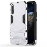 10% OFF + FREE SHIPPING, Buy the BEST PDair Premium Protective Carrying Huawei Honor Magic 2 Tough Armor Protective Case (Silver). Exquisitely designed engineered for Huawei Honor Magic 2.