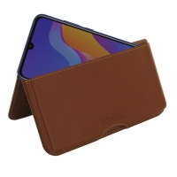 10% OFF + FREE SHIPPING, Buy the BEST PDair Handcrafted Premium Protective Carrying Huawei Honor Play 8A Leather Wallet Pouch Case (Brown). Exquisitely designed engineered for Huawei Honor Play 8A.
