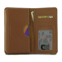10% OFF + FREE SHIPPING, Buy the BEST PDair Handcrafted Premium Protective Carrying Huawei Honor Play 8A Leather Wallet Sleeve Case (Brown). Exquisitely designed engineered for Huawei Honor Play 8A.