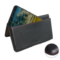 10% OFF + FREE SHIPPING, Buy the BEST PDair Handcrafted Premium Protective Carrying Huawei Honor View 10 | Honor V10 Leather Wallet Pouch Case (Red Stitch). Exquisitely designed engineered for Huawei Honor View 10 | Honor V10.