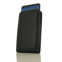 Leather Vertical Pouch Case for Huawei Mate 10