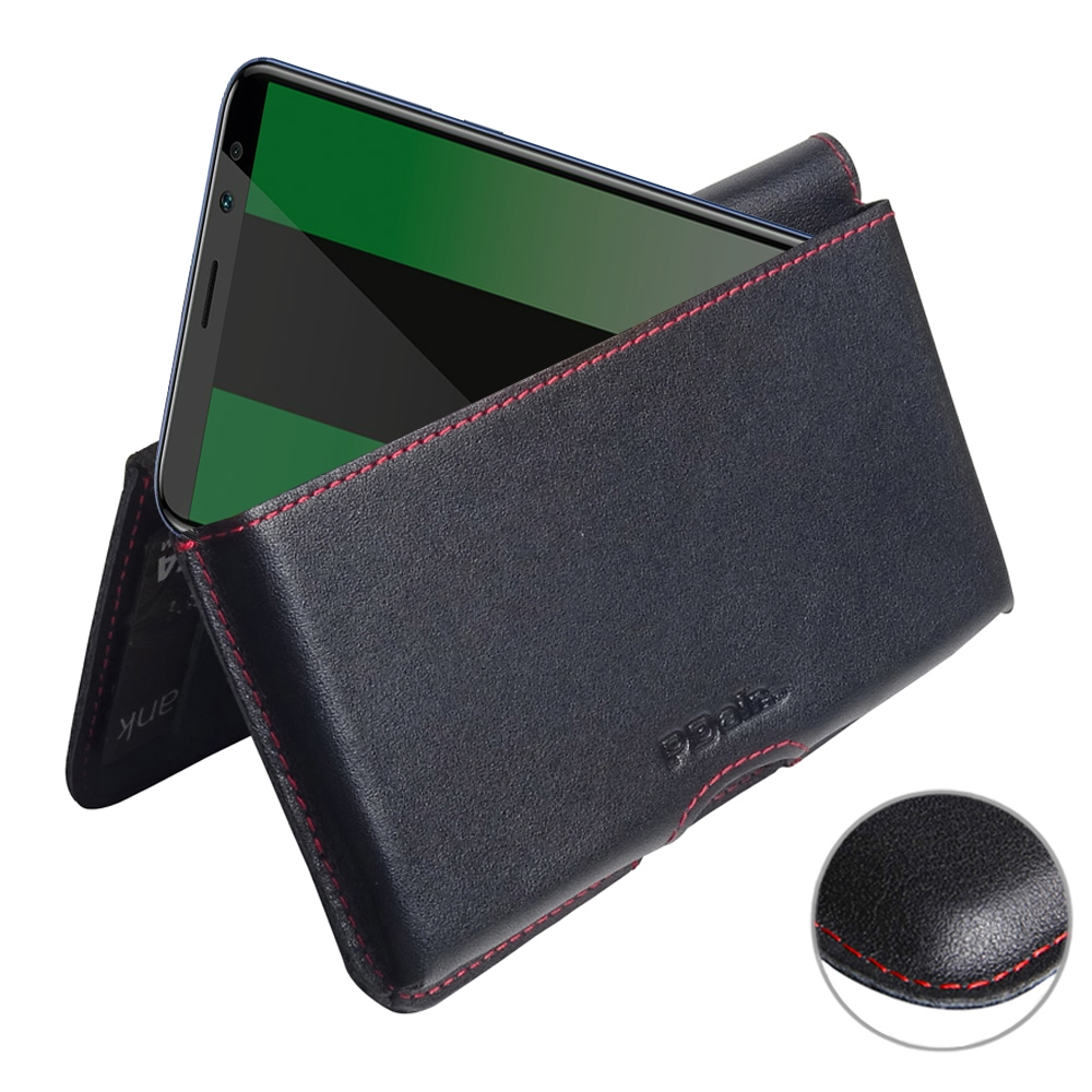 10% OFF + FREE SHIPPING, Buy the BEST PDair Handcrafted Premium Protective Carrying Huawei Mate 10 Lite Leather Wallet Pouch Case (Red Stitch). Exquisitely designed engineered for Huawei Mate 10 Lite.