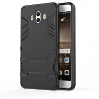 Huawei Mate 10 Tough Armor Protective Case (Black)