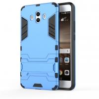 Huawei Mate 10 Tough Armor Protective Case (Blue)