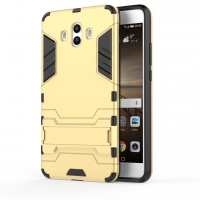 Huawei Mate 10 Tough Armor Protective Case (Gold)