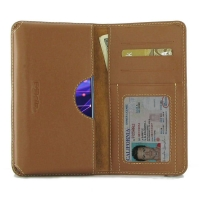 10% OFF + FREE SHIPPING, Buy the BEST PDair Handcrafted Premium Protective Carrying Huawei Mate 20 Lite Leather Wallet Sleeve Case (Brown). Exquisitely designed engineered for Huawei Mate 20 Lite.