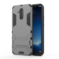 10% OFF + FREE SHIPPING, Buy the BEST PDair Premium Protective Carrying Huawei Mate 20 Lite Tough Armor Protective Case (Grey). Exquisitely designed engineered for Huawei Mate 20 Lite.