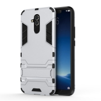 10% OFF + FREE SHIPPING, Buy the BEST PDair Premium Protective Carrying Huawei Mate 20 Lite Tough Armor Protective Case (Silver). Exquisitely designed engineered for Huawei Mate 20 Lite.