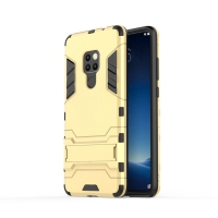 Huawei Mate 20 Pro Tough Armor Protective Case (Gold)