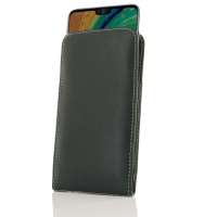 10% OFF + FREE SHIPPING, Buy the BEST PDair Handcrafted Premium Protective Carrying Huawei Mate 30 Leather Sleeve Pouch Case. Exquisitely designed engineered for Huawei Mate 30.