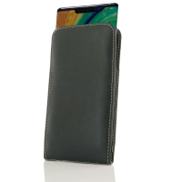 Leather Vertical Pouch Case for Huawei Mate 30 Pro 5G