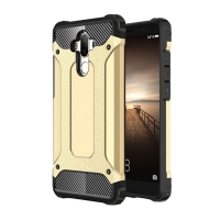 10% OFF + FREE SHIPPING, Buy Best PDair Premium Protective Huawei Mate 9  Hybrid Dual Layer Tough Armor Protective Case (Gold). You also can go to the customizer to create your own stylish leather case if looking for additional colors, patterns and types.