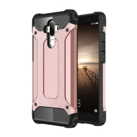 10% OFF + FREE SHIPPING, Buy Best PDair Premium Protective Huawei Mate 9  Hybrid Dual Layer Tough Armor Protective Case (Rose Gold). You also can go to the customizer to create your own stylish leather case if looking for additional colors, patterns and t