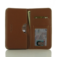 10% OFF + FREE SHIPPING, Buy Best PDair Quality Handmade Protective Huawei Mate 9 Genuine Leather Wallet Sleeve Case (Brown) online. You also can go to the customizer to create your own stylish leather case if looking for additional colors, patterns and t