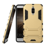 Huawei Mate 9 Pro Tough Armor Protective Case (Gold)