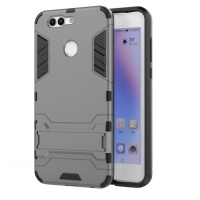 10% OFF + FREE SHIPPING, Buy the BEST PDair Premium Protective Carrying Huawei nova 2 Plus Tough Armor Protective Case (Grey). Exquisitely designed engineered for Huawei nova 2 Plus.