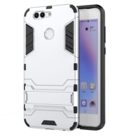 10% OFF + FREE SHIPPING, Buy the BEST PDair Premium Protective Carrying Huawei nova 2 Plus Tough Armor Protective Case (Silver). Exquisitely designed engineered for Huawei nova 2 Plus.