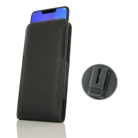 10% OFF + FREE SHIPPING, Buy the BEST PDair Handcrafted Premium Protective Carrying Huawei nova 3 Pouch Case with Belt Clip. Exquisitely designed engineered for Huawei nova 3.