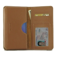 10% OFF + FREE SHIPPING, Buy the BEST PDair Handcrafted Premium Protective Carrying Huawei nova 3i Leather Wallet Sleeve Case (Brown). Exquisitely designed engineered for Huawei nova 3i.