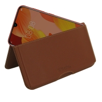 10% OFF + FREE SHIPPING, Buy the BEST PDair Handcrafted Premium Protective Carrying Huawei Nova 5 Pro Leather Wallet Pouch Case (Brown). Exquisitely designed engineered for Huawei Nova 5 Pro.