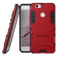 10% OFF + FREE SHIPPING, Buy Best PDair Premium Protective Huawei Nova Tough Armor Protective Case (Red). Designed engineered for Huawei Nova. You also can go to the customizer to create your own stylish leather case if looking for additional colors, patt