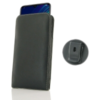 10% OFF + FREE SHIPPING, Buy the BEST PDair Handcrafted Premium Protective Carrying Huawei P Smart (2019) Pouch Case with Belt Clip. Exquisitely designed engineered for Huawei P Smart (2019).