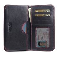 10% OFF + FREE SHIPPING, Buy the BEST PDair Handcrafted Premium Protective Carrying Huawei P Smart Z Leather Wallet Sleeve Case (Red Stitch). Exquisitely designed engineered for Huawei P Smart Z.