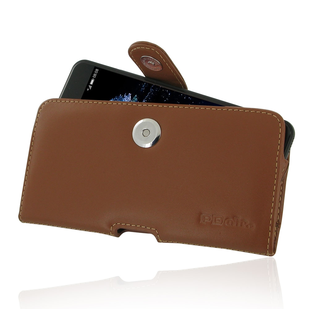 10% OFF + FREE SHIPPING, Buy Best PDair Handmade Protective Huawei P10 Plus Genuine Leather Holster Case (Brown). Pouch Sleeve Holster Wallet  You also can go to the customizer to create your own stylish leather case if looking for additional colors, patt