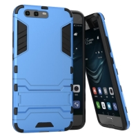 10% OFF + FREE SHIPPING, Buy Best PDair Protective Huawei P10 Plus Tough Armor Protective Case (Blue).  You also can go to the customizer to create your own stylish leather case if looking for additional colors, patterns and types.