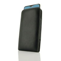 10% OFF + FREE SHIPPING, Buy the BEST PDair Handcrafted Premium Protective Carrying Huawei P20 Leather Sleeve Pouch Case. Exquisitely designed engineered for Huawei P20.