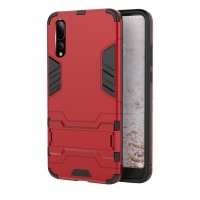 10% OFF + FREE SHIPPING, Buy the BEST PDair Premium Protective Carrying Huawei P20 Pro Tough Armor Protective Case (Red). Exquisitely designed engineered for Huawei P20 Pro.