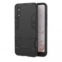 10% OFF + FREE SHIPPING, Buy the BEST PDair Premium Protective Carrying Huawei P20 Tough Armor Protective Case (Black). Exquisitely designed engineered for Huawei P20.