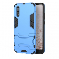 10% OFF + FREE SHIPPING, Buy the BEST PDair Premium Protective Carrying Huawei P20 Tough Armor Protective Case (Blue). Exquisitely designed engineered for Huawei P20.