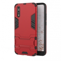 10% OFF + FREE SHIPPING, Buy the BEST PDair Premium Protective Carrying Huawei P20 Tough Armor Protective Case (Red). Exquisitely designed engineered for Huawei P20.