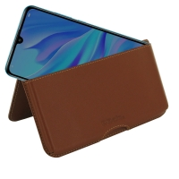 10% OFF + FREE SHIPPING, Buy the BEST PDair Handcrafted Premium Protective Carrying Huawei P30 Lite | nova 4e Leather Wallet Pouch Case (Brown). Exquisitely designed engineered for Huawei P30 Lite | nova 4e.