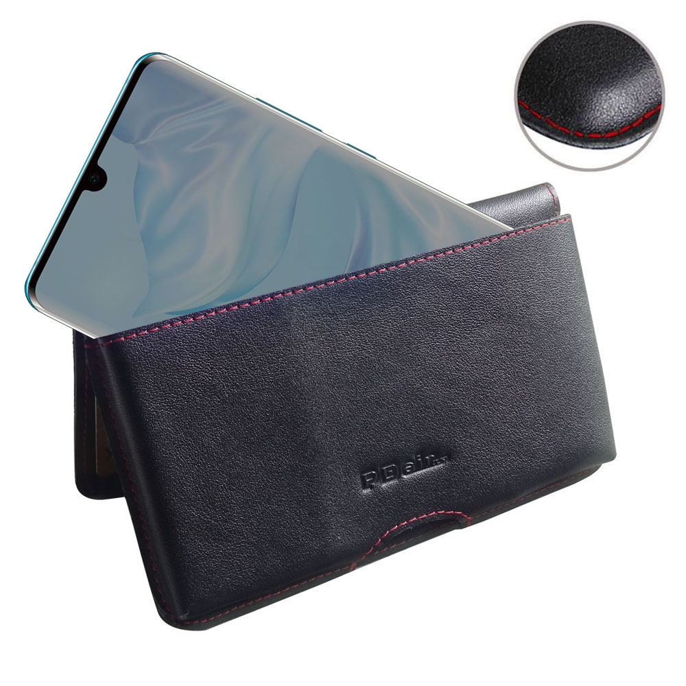 PDair Huawei P30 Pro Genuine Leather