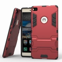 10% OFF + FREE SHIPPING, Buy Best PDair Quality Huawei P8 Tough Armor Protective Case (Red) online. You also can go to the customizer to create your own stylish leather case if looking for additional colors, patterns and types.