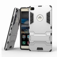 10% OFF + FREE SHIPPING, Buy Best PDair Quality Huawei P8 Tough Armor Protective Case (Silver) online. You also can go to the customizer to create your own stylish leather case if looking for additional colors, patterns and types.