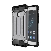 10% OFF + FREE SHIPPING, Buy Best PDair Top Quality Huawei P9 Hybrid Dual Layer Tough Armor Protective Case (Grey) online. Designed for Huawei P9. You also can go to the customizer to create your own stylish leather case if looking for additional colors,