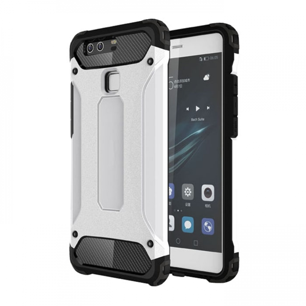 10% OFF + FREE SHIPPING, Buy Best PDair Top Quality Huawei P9 Hybrid Dual Layer Tough Armor Protective Case (White) online. Designed for Huawei P9. You also can go to the customizer to create your own stylish leather case if looking for additional colors,