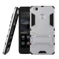 10% OFF + FREE SHIPPING, Buy Best PDair Protective Huawei P9 Lite Tough Armor Protective Case (Silver).  You also can go to the customizer to create your own stylish leather case if looking for additional colors, patterns and types.