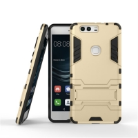 10% OFF + FREE SHIPPING, Buy Best PDair Quality Huawei P9 Plus Tough Armor Protective Case (Gold) online. You also can go to the customizer to create your own stylish leather case if looking for additional colors, patterns and types.