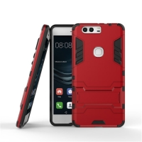 10% OFF + FREE SHIPPING, Buy Best PDair Quality Huawei P9 Plus Tough Armor Protective Case (Red) online. You also can go to the customizer to create your own stylish leather case if looking for additional colors, patterns and types.